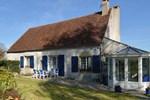 Отель Holiday Home La Folie 2 Montenoison