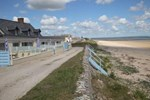 Holiday Home Plage St Marcouf De L Isle