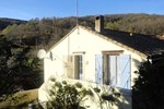Апартаменты Holiday Home Entre St Chinian Et Minerve Rieussec
