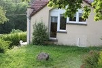 Апартаменты Apartment Gite Du Houssot Colroy La Grande