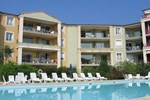 Apartment Port Marine Sainte Maxime I