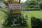 Апартаменты Holiday Home Maison Ferdinand St. Honorelesbains