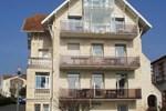 Apartment Le Phalene Saint Palais Sur Mer V