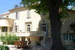 Апартаменты Villa Amandier Valreas