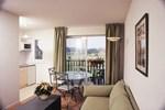 Апартаменты Apartment Vacantel Villerssurmer II