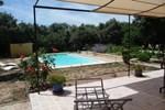 Отель Villa Entre Ventoux Luberon Et Avignon Villessurauzon