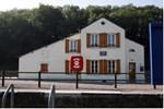 Отель Holiday Home Les Roseaux Tupigny