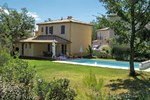 Holiday Home Le Domaine De Fayence Fayence IV