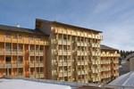 Apartment Le Pic De L Ours Font Romeu II
