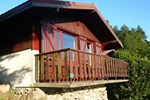Апартаменты Holiday Home Les 4 Vents Le Tholy