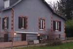 Апартаменты Apartment Les Buissonnets St Honore Les Bains II
