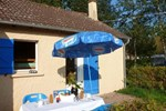 Апартаменты Holiday Home Camping Des Bains St. Honorelesbains