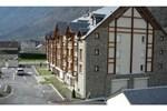 Апартаменты Apartment Le Belvedere Luchonsuperbagneres I