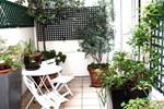 Apartment Batignolles Paris