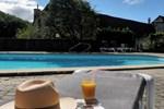 Отель Hotel du Golf de Laguiole