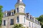 Мини-отель Chambres d'hotes Domaine de Châteaufort