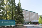 Отель International Garden Hotel Narita