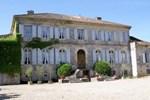 Мини-отель Chateau de Cavagnac