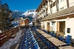 Отель Hotel Club MMV L'Alpazur