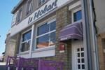 Отель Le Flobart