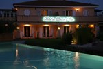 Отель Hotel du Pont de l'Oso