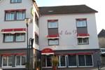 Отель Hôtel Les Pieux