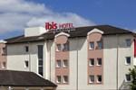 Отель ibis Pau Lescar