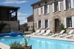 Мини-отель Chambres d'Hôtes Le Pignié