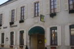 Отель Le Relais Saint Vincent