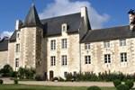 Мини-отель Chambres d'Hôtes Le Prince Grenouille