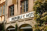 Отель Republik Hotel