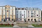 Апартаменты Cerise Maisons Laffitte