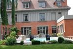 Мини-отель Demeure des Buis