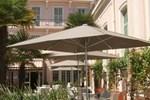 Отель Le Balmoral