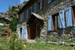 Гостевой дом Gite d'Etape et de Sejour de Meolans