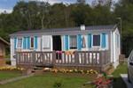 Отель Camping Les Jardins de la Mer