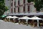 Отель Grand Hotel De France