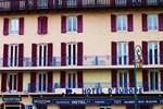 Отель Hotel De l'Europe