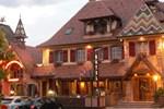 Отель Hôtel Le Mittelwihr