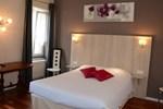Отель Logis Hotel Du Centre