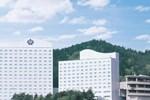 Отель Associa Takayama Resort