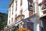 Отель Terminus Hôtel des 3 Vallées