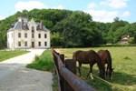 Отель Domaine de Chantemerle