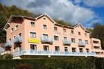Отель Hotel Perle Des Vosges