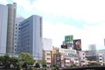 Отель Hakata Excel Hotel Tokyu