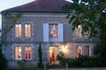 Мини-отель Château La Ressaudie