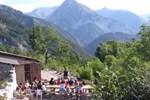 Отель Camping Gaudichart