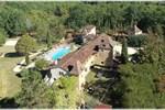 Гостевой дом Le Domaine du Cardou