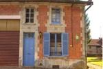 Апартаменты Gite Les Volets Bleus