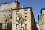 Мини-отель Bize de la Tour